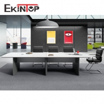 Conference room tables from Ekintop office furniture manufacture