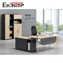 Used office desk manufacturers in office furniture from Ekintop