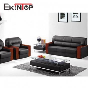 L shaped sofa manufacturer inoffice furniture from Ekintop