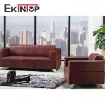 Modern l shape sofa manufacturers in office furniture from Ekintop