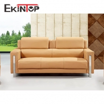 Leather sofa modern manufacturers in office furniture from Ekintop
