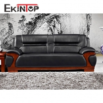 Wholesale china sofa by office furniture manufacturer in Ekintop