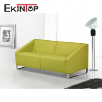 New fashion sofa sets by office furniture manufacturer in Ekintop