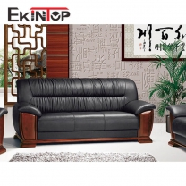 Single seat sofa by office furniture manufacturer in Ekintop