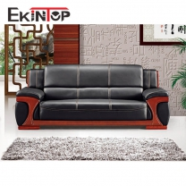 Fancy sofa set manufacturer in office furniture from Ekintop
