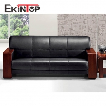 Latest living room sofa design by office furniture manufacturer in Ekintop