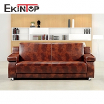 Antique sofa set designs by office furniture manufacturer in Ekintop