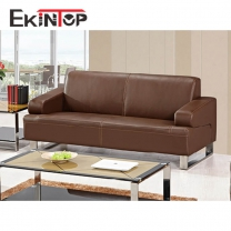 Luxury sofa designs by office furniture manufacturer in Ekintop