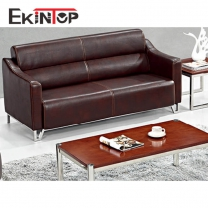 Modern furniture sofa by office furniture manufacturer in Ekintop