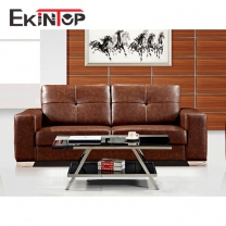 New style sofa design by office furniture manufacturer in Ekintop