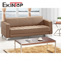 New model sofa by office furniture manufacturer in Ekintop
