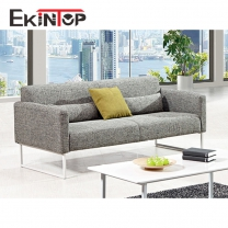 Low price sofa set by office furniture manufacturer in Ekintop
