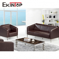 Turkish sofa furniture by office furniture manufacturer in Ekintop