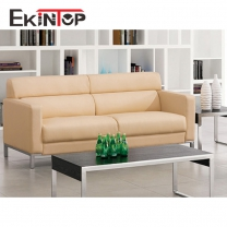 Corner sofa set designs by office furniture manufacturer in Ekintop
