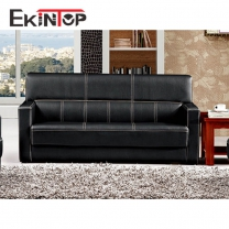 Italy leather sofa manufacturer in office furniture from Ekintop