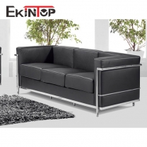 4 seater sofa by office furniture manufacturer in Ekintop