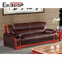 3 piece sofa set by office furniture manufacturer in Ekintop