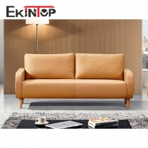 Latest sofa design by office furniture manufacturer in Ekintop