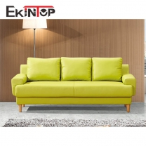 Office sofa set by office furniture manufacturer in Ekintop
