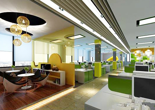 open office furniture solutions