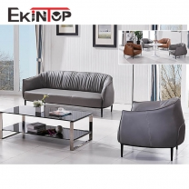 Imported leather sofa manufacturers in office furniture from Ekintop