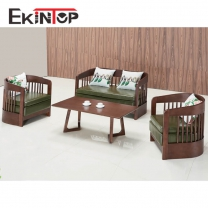 Unique leather sofa manufacturers in office furniture from Ekintop