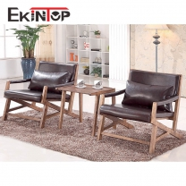 Home furnitures sofa by office furniture manufacturer in Ekintop