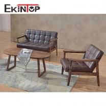 Modern l sofa manufacturers in office furniture from Ekintop