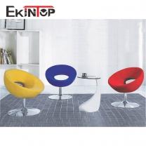 Executive sofa set by office furniture manufacturer in Ekintop
