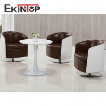 Wholesale office leather sofa manufacturers in office furniture from Ekintop