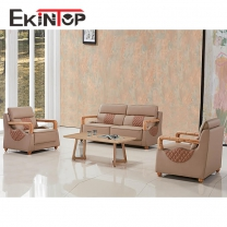 High class sofa manufacturers in office furniture from Ekintop