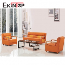 High class sofa set manufacturers in office furniture from Ekintop