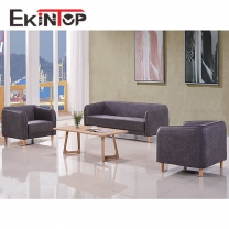 Saudi arabia sofa by office furniture manufacturer in Ekintop