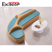 Modern alibaba leather sofa manufacturers in office furniture from Ekintop
