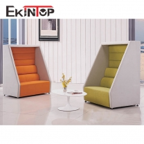 Executive leather office sofa manufacturers in office furniture from Ekintop