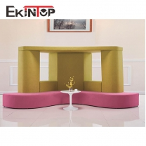 Sofa manufactures made in China in office furniture from Ekintop
