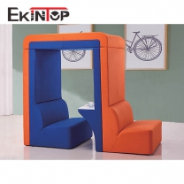 Two seater sofa manufacturers in office furniture from Ekintop