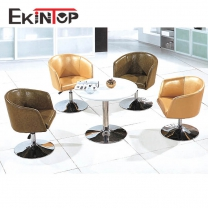 German leather sofa manufacturers in office furniture from Ekintop