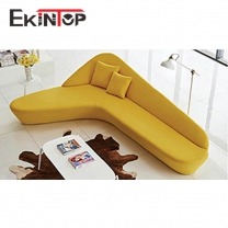 New fashion sofa by office furniture manufacturer in Ekintop
