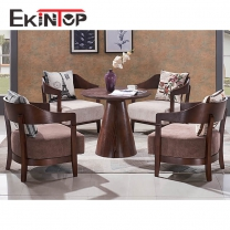 Beautiful sofa set manufacturers in office furniture from Ekintop