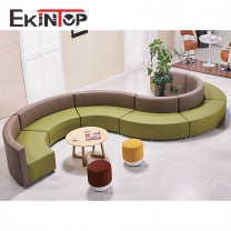 11 seater sofa set by office furniture manufacturer in Ekintop