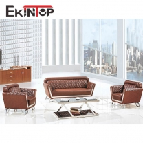 Modern classic sofa manufacturers in office furniture from Ekintop