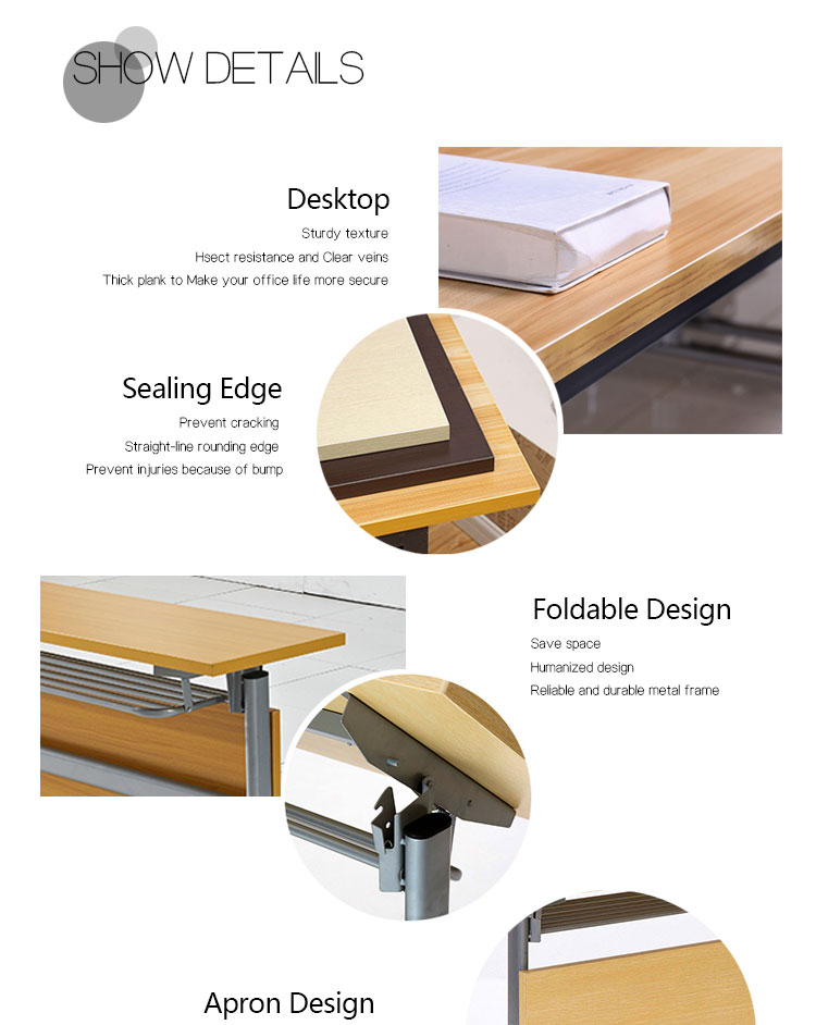 Training office table manufactures