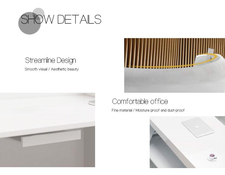 Shop office desk manufacturers