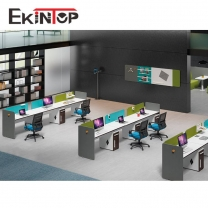 Ergonomic workstation manufacturers in office furniture from Ekintop