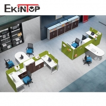 2 person workstation manufacturers in office furniture from Ekintop
