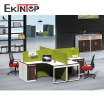 Office workstation for 2 person manufacturers in office furniture from Ekintop