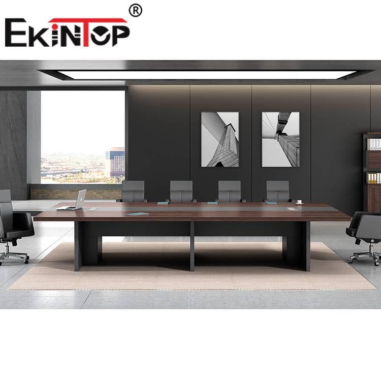 Conference room desk manufacturers