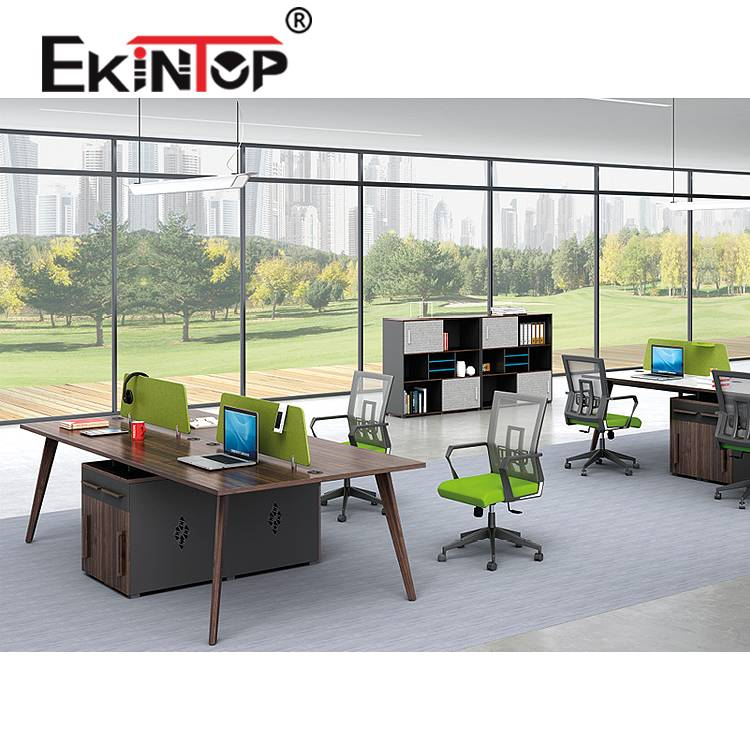 New office desk manufacturers