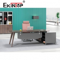 Office table l shaped manufacturers in office furniture from Ekintop
